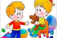 Що одягнути в дитячий садок: особливості зимового гардеробу