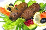Як приготувати за рецептом люля кебаб в домашніх умовах
