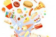 Які продукти - шкідливі для дітей?