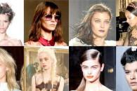 Модні зачіски весна-літо 2014