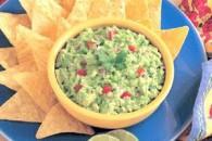 Обід в мексиканському стилі