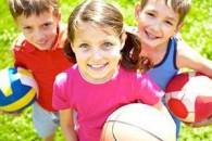 Спорт в ранньому віці: користь чи шкода