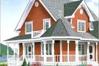 Чи варто купувати недорогий будинок в споруджуваному котеджному селищі