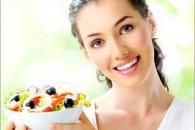 5 Ознак здорової дієти