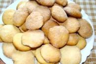 Як зробити за рецептом печиво на швидку руку - фото і відео