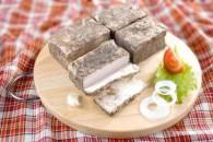 Як засолити сало за рецептом в домашніх умовах - фото і відео