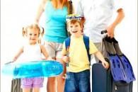 Топ-3 туристичних напрямки для сімейного відпочинку в европе