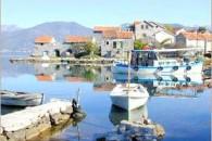 У Чорногорії - без візи