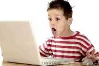 Як впливає інтернет на розвиток дитини