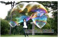 Мильні бульбашки в домашніх умовах