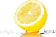 Вода з лимоном: користь і шкода