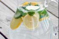 Вода Сассі - ефективність, рецепти та відгуки