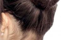 Як робити своїми руками зачіски пучок