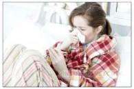 Лікування ангіни в домашніх умовах