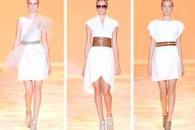 Мода на ремені сезону весна-літо 2011