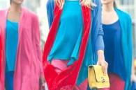 Модні тенденції в одязі цього літа