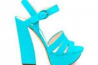 «Туфелька для попелюшки» або модне взуття весна-літо 2011
