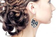 Вечірні зачіски пучок із волосся: покрокова інструкція