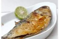 Засолка риби в домашніх умовах